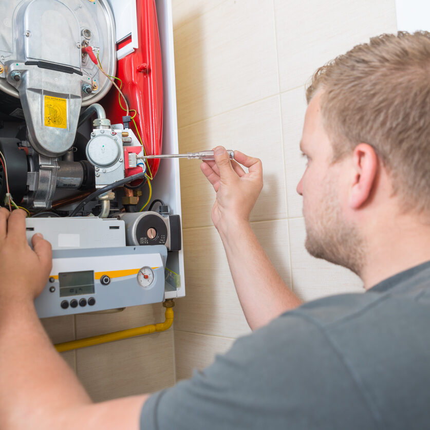 Cheshire Boiler Installations